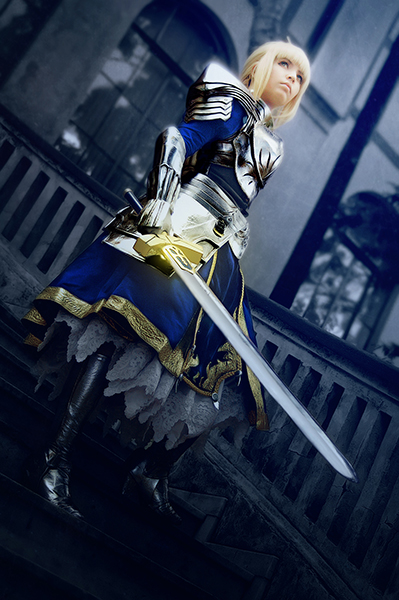 Latest Cosplay Guest Announcement - JU TSUKINO ...